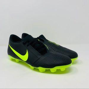 New Nike Phantom Venom Club FG Black/Volt
